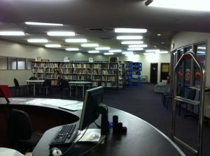 IAD library